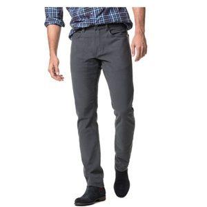 Rodd & Gunn Motion Straight Pants sz 36 NEW